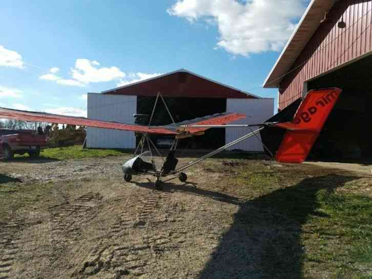 Ultra Light Airplanes For Sale