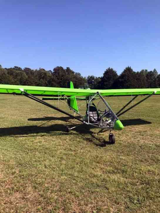 ultralight skynew