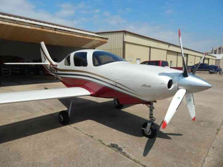 aircraft skylancair
