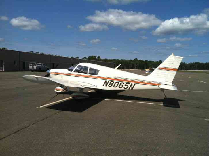 Piper 1969 Selling My 1969 Cherokee 140 180 Equiped