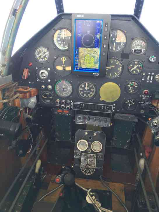 66 Mustang Parts >> P 51 Mustang SAL P 51D Falconar : FOR SALE P 51D MUSTANG 2 ...