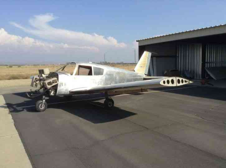 Pa28 180 Piper Cherokee Airplane Project Plane Cherokee 140 2
