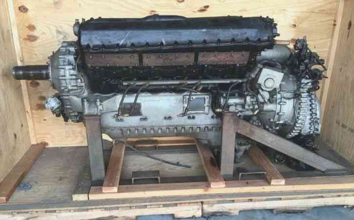 royce engine