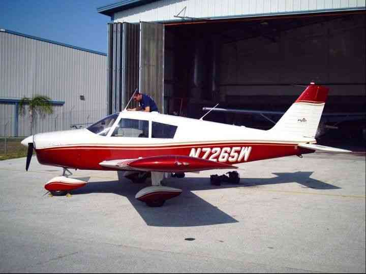 Piper Cherokee 180 1963 Piper Cherokee Pa28 180 For Sale By Owner