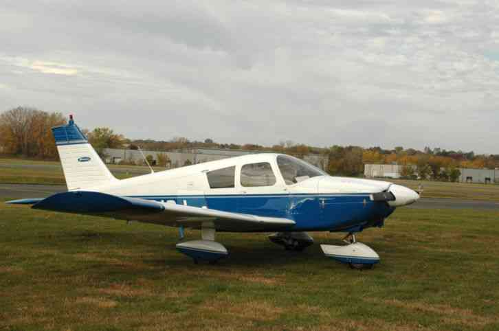 Piper Cherokee 180 Fly Away Project 1966 Piper Cherokee