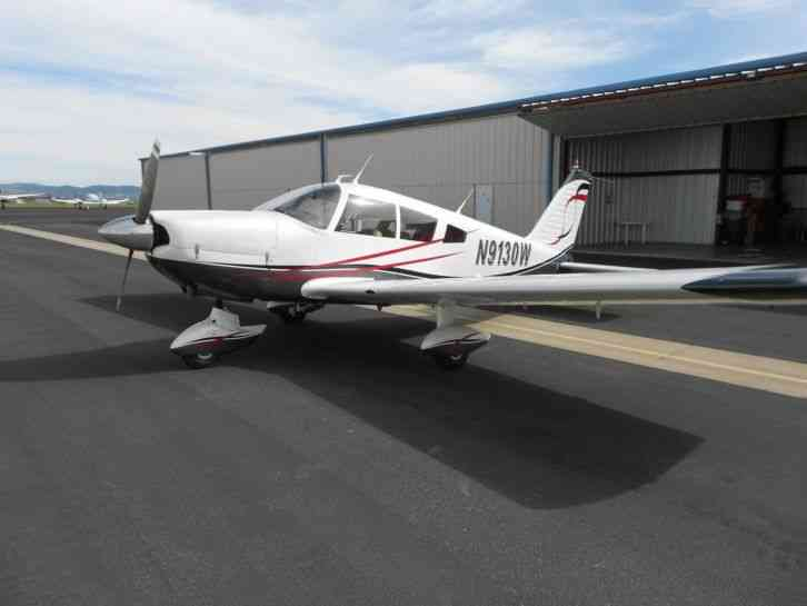 Piper Excellent Condition 1966 For Sale Cherokee 235 B