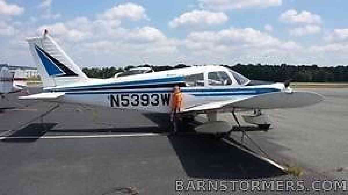 Piper 1962 1962 PIPER CHEROKEE PA28 160 • $26900 • AVAILABLE FOR IMMEDIATE  SALE • Very well