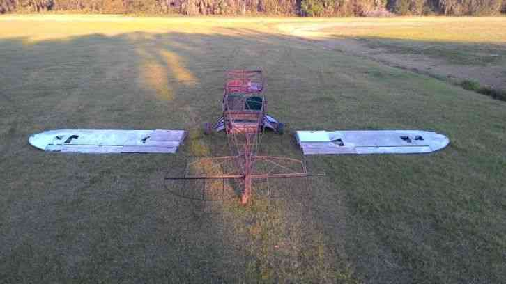 Piper 1956 Up For Bid Is A Nice And Complete 1956 Pa 20
