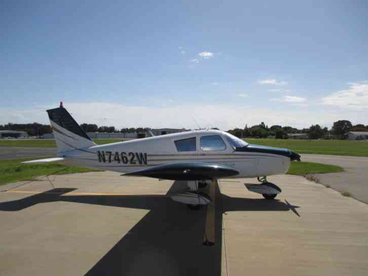 Piper Pa 28 180 Not Tested Not Inspected Sold As Is Piper
