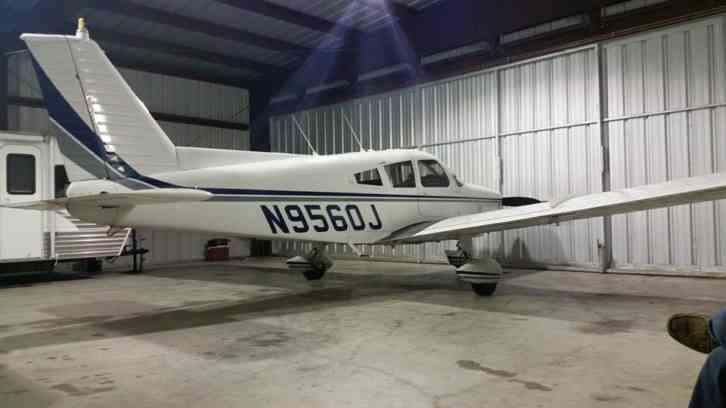 Piper 1966 1966 Piper PA 28 180C  Awesome performance 180 HP with constant  speed prop and STOL kit