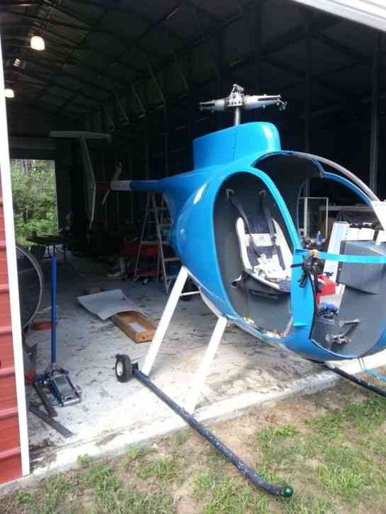 How Much Are Rotors >> Revolution : 1997 Mini 500 with several upgrades. To start, the entire