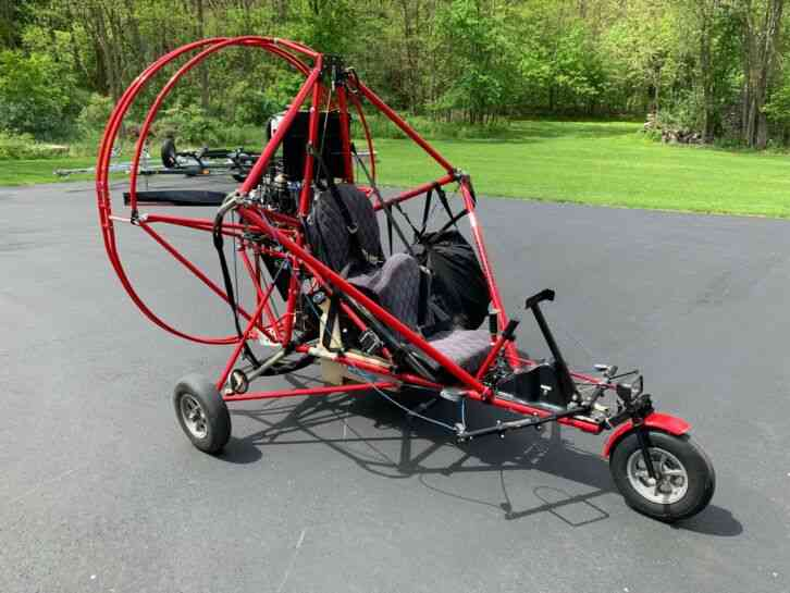 ultralight electric