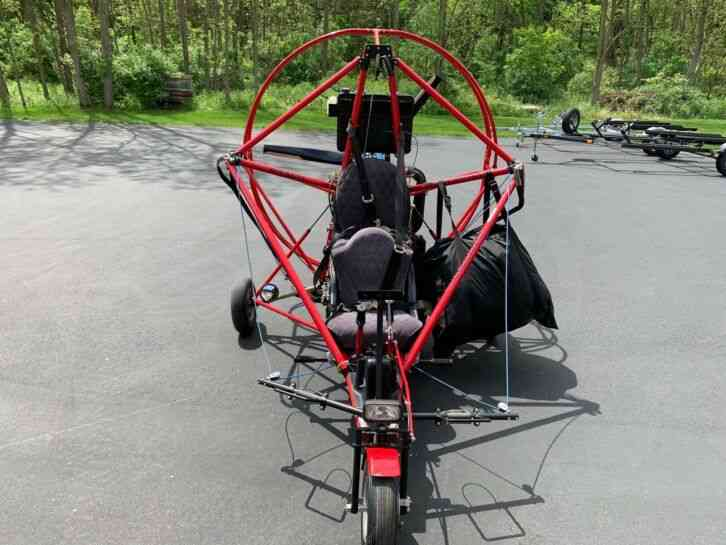 rotax skypowered