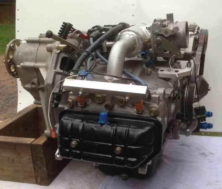 Ram subaru 115 hp aircraft engine new must sell ram for Used subaru motors for sale