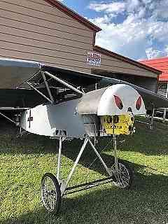 airplanereplica
