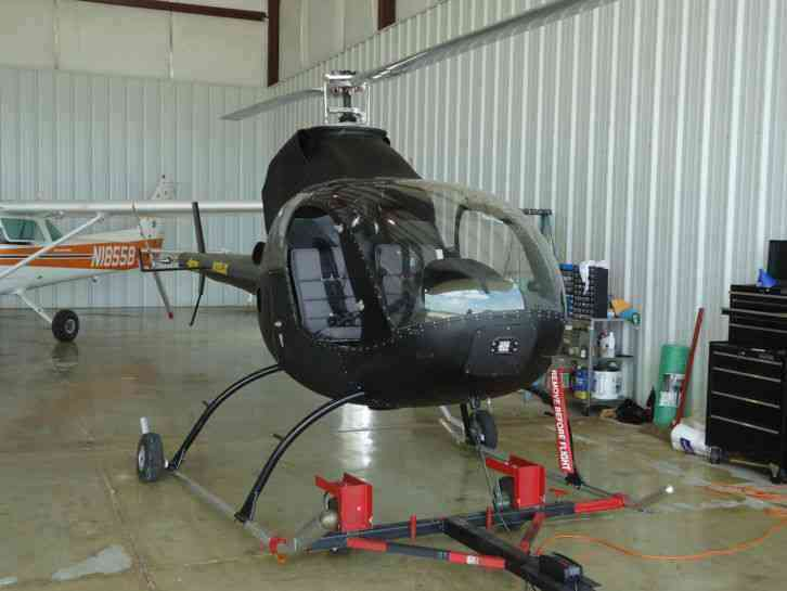 helicopter turbine