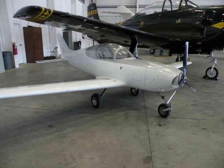 Aero Designs   80 U0026 39 S   137 Starlite A Single Seat Single