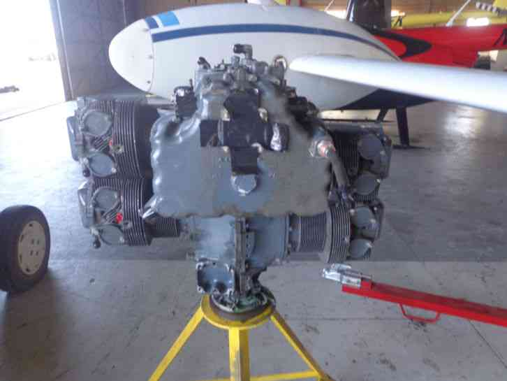 lycoming skyserviceable