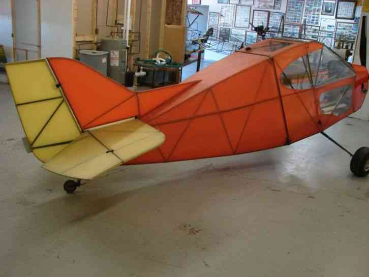 ultralight additionally