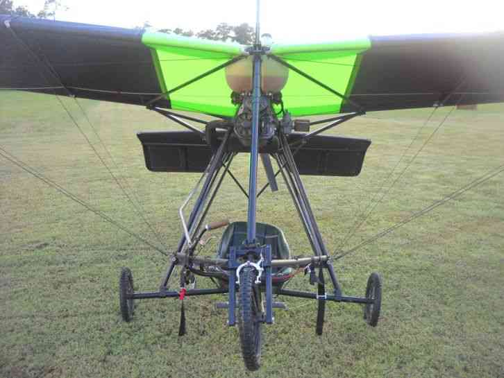 rotax ultralight