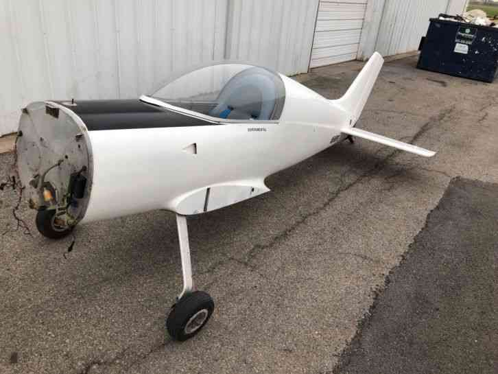 Starlite Single Seat Fixed Wing Aircraft Country Region