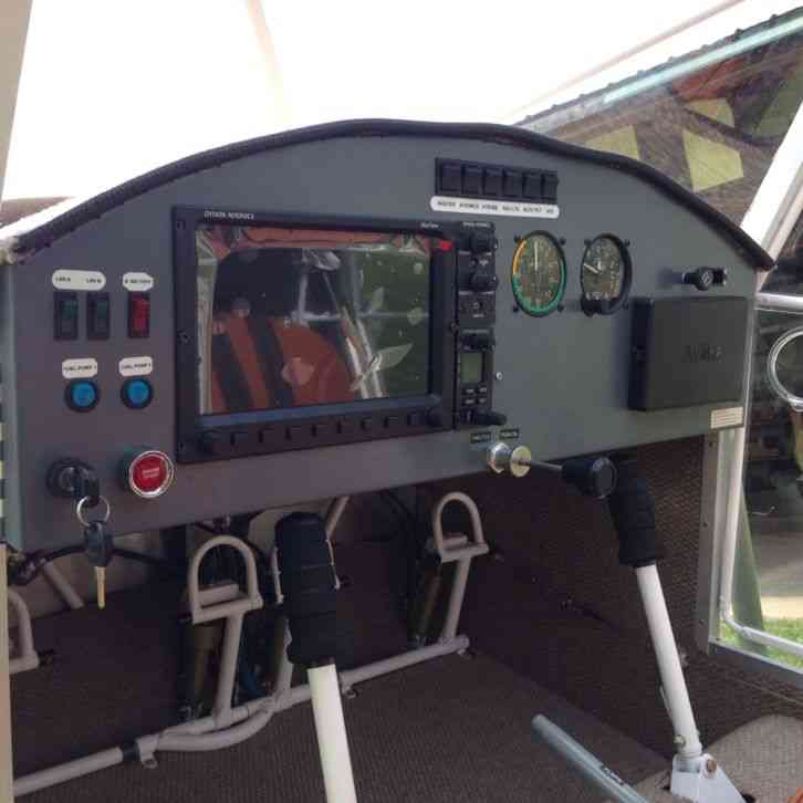 Just Aircraft New 2014 2014 Super Stol Less Than 5 Hours