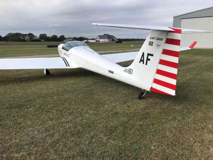 ultralight rotax