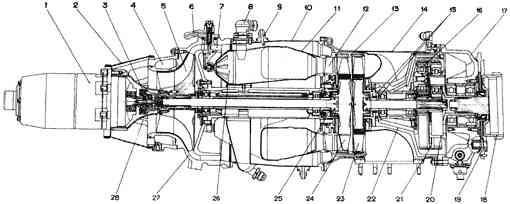 twin engine ultralight aircraft