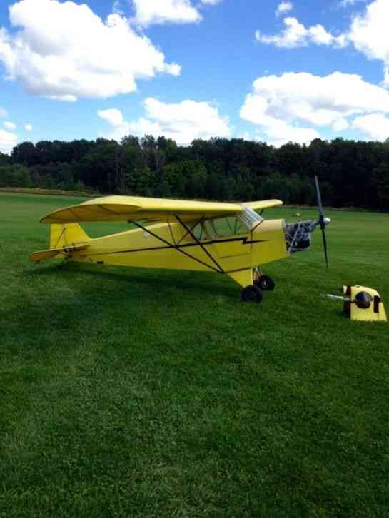 aircraft ultralight