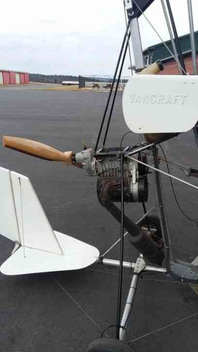 airplane gyrocopter