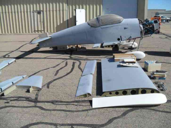 vans rv 6 project near complete yellow tagged radios and