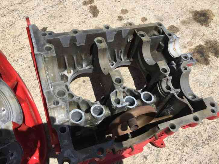 Volkswagen Aircraft    U201cneeds A Good Cleaning Before