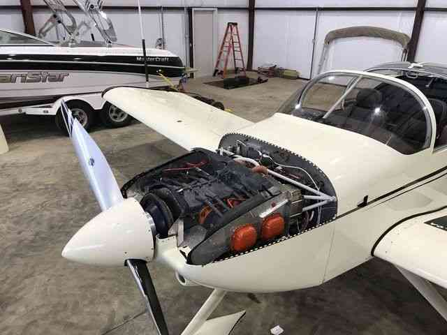 Vans Rv 9a Restored 2016 Vans Rv 9a 2006 For Sale 2006 Rv9a 389 6 Tt