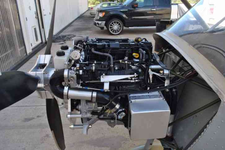 Viking Aircraft 170 Turbo Engine discounted Jan. 9th delivery spot for sale