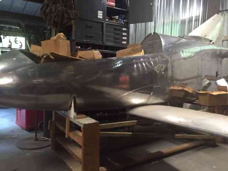 Bede 1972 For Sale 1972 Bd 5 Airplane In Semi Built