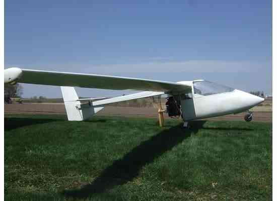 """Engine covers to be made if preferred by buyer "" Windrose motor glider  2000 The Windrose design"