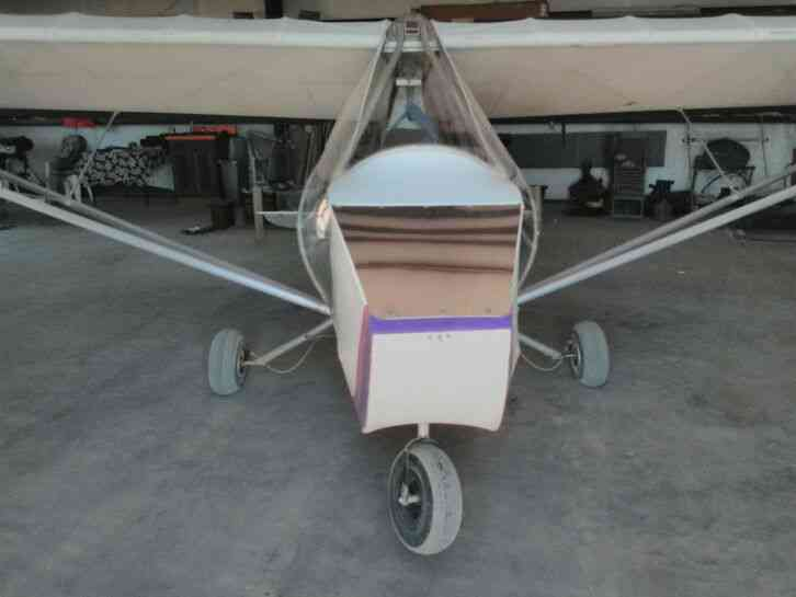 skyultralight aircraft
