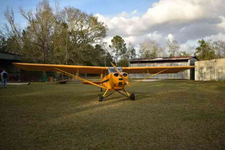 skyaircraft ultralight