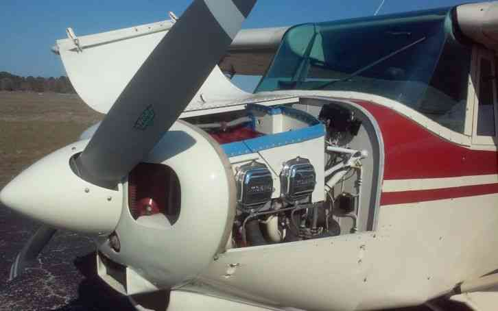 engine single