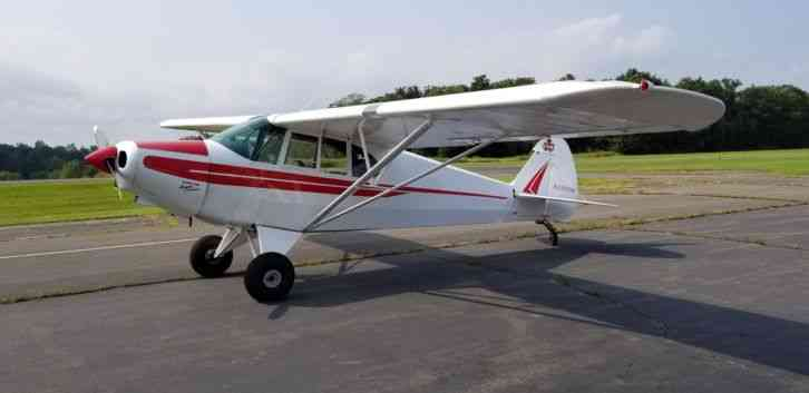 lycoming airplane