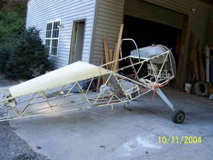 homebuilt project