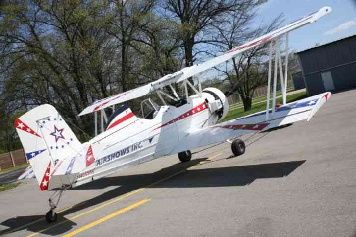 skygrumman ultralight