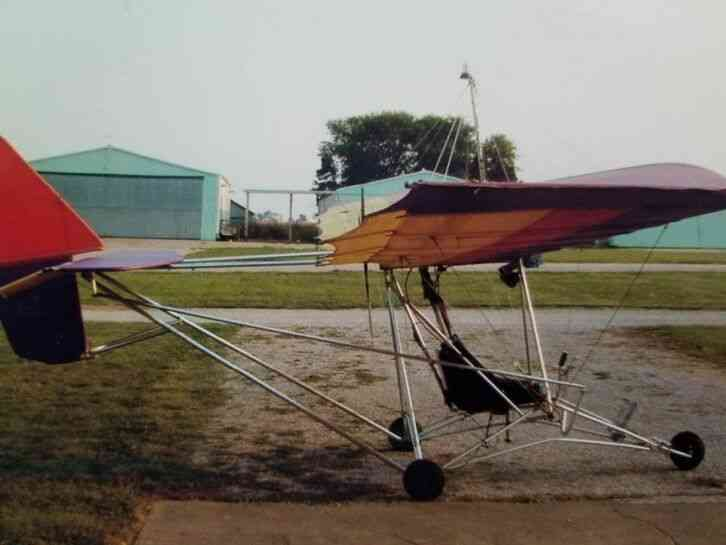aviation model